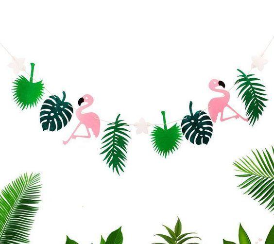 40 Summer Party Decoration Ideas 40