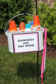 40 Summer Party Decoration Ideas 7