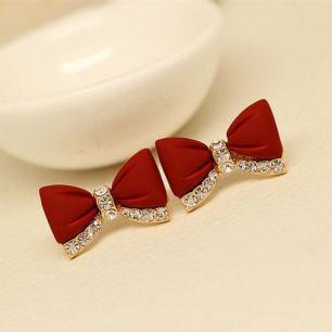 40 Tiny Lovely Stud Earrings Ideas 26