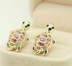 40 Tiny Lovely Stud Earrings Ideas 38