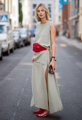 40 Ways to Wear Trendy Fanny Packs for Summer Ideas 11
