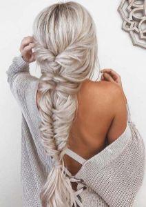 40 Wedding Hairstyles for Blonde Brides Ideas 4