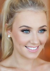 50 Blue Eyes Makeup You Need to Copy Ideas 50