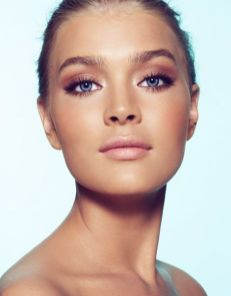 50 Blue Eyes Makeup You Need to Copy Ideas 53