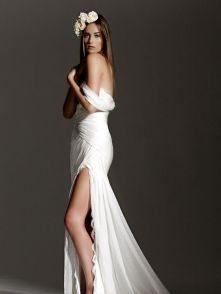 50 Bridal Dresses with Perfect Split Ideas 49 1