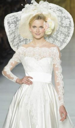 50 Bridal Hats You Will Love Ideas 43