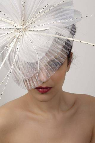 50 Bridal Hats You Will Love Ideas 44