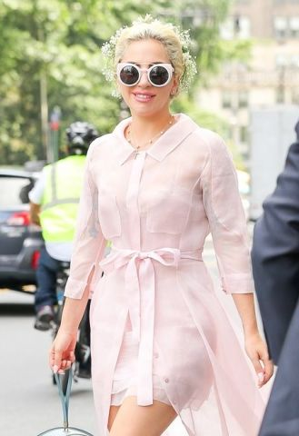 50 Organza Outfits You Should to Try Ideas 18