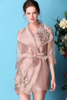 50 Organza Outfits You Should to Try Ideas 2