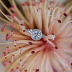 50 Simple Wedding Rings Design Ideas 53