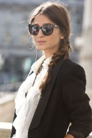 50 Stylish Look Sunglasses Ideas 22