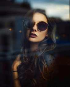 50 Stylish Look Sunglasses Ideas 24