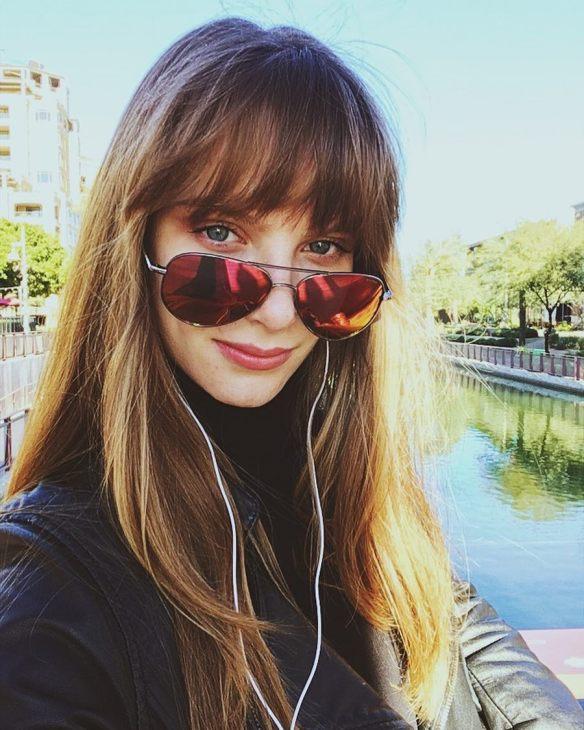 50 Stylish Look Sunglasses Ideas 28