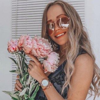 50 Stylish Look Sunglasses Ideas 54