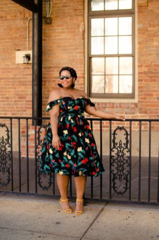 50 Summer Outfits for Plus Size Ideas 11
