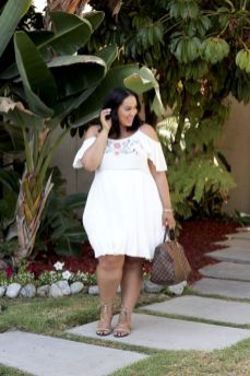 50 Summer Outfits for Plus Size Ideas 16