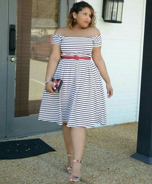 50 Summer Outfits for Plus Size Ideas 5