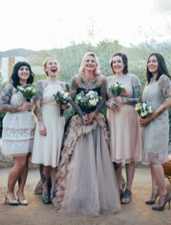 50 Tattoo in Style for Brides Ideas 12