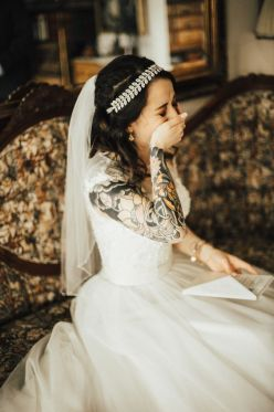 50 Tattoo in Style for Brides Ideas 14