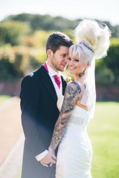50 Tattoo in Style for Brides Ideas 18