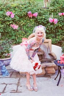 50 Tattoo in Style for Brides Ideas 25