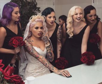 50 Tattoo in Style for Brides Ideas 26