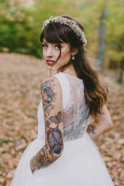 50 Tattoo in Style for Brides Ideas 44