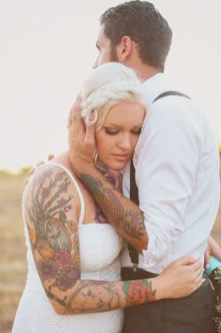 50 Tattoo in Style for Brides Ideas 48