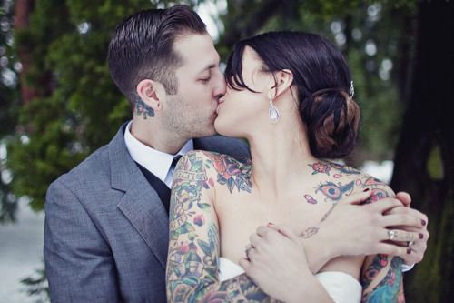 50 Tattoo in Style for Brides Ideas 6