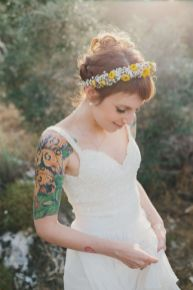 50 Tattoo in Style for Brides Ideas 8