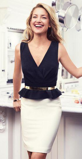 50 Ways to Wear Gold Belts Ideas 54