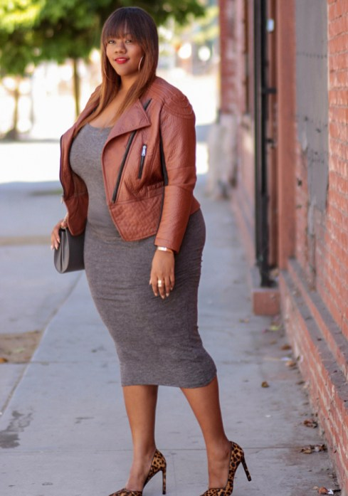 50 Womens Work Outfits for Plus Size Ideas 20