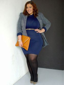 50 Womens Work Outfits for Plus Size Ideas 22