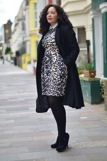 50 Womens Work Outfits for Plus Size Ideas 8