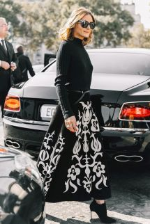 60 Spring and Summer All Black Outfits Ideas 49