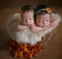 100 Cute Twins New Born Photography You Can Copy 74