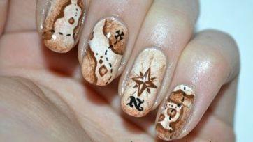 30 Earth Day Nails Art Ideas 12 1