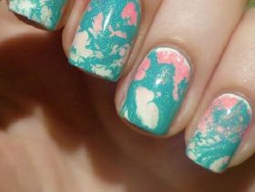 30 Earth Day Nails Art Ideas 27 2