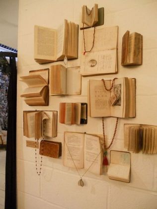 30 How to Reuse Old Book Ideas 29