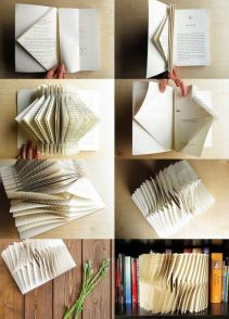 30 How to Reuse Old Book Ideas 6