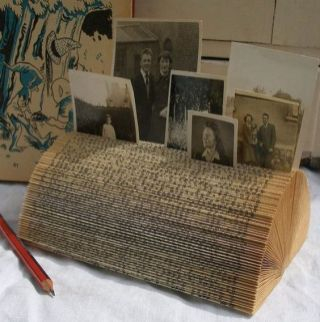 30 How to Reuse Old Book Ideas 8
