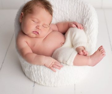 40 Adorable Newborn Baby Boy Photos Ideas 1