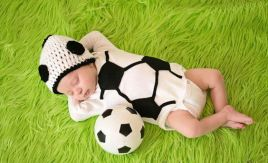 40 Adorable Newborn Baby Boy Photos Ideas 15