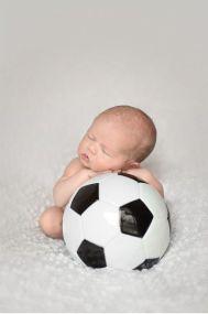 40 Adorable Newborn Baby Boy Photos Ideas 2