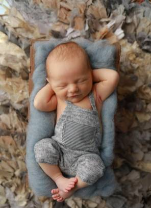 40 Adorable Newborn Baby Boy Photos Ideas 33