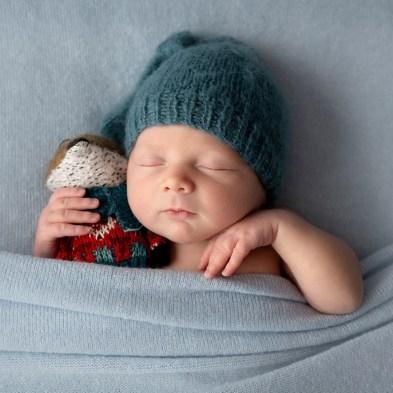 40 Adorable Newborn Baby Boy Photos Ideas 36