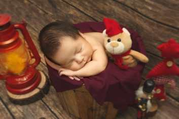 40 Adorable Newborn Baby Boy Photos Ideas 44