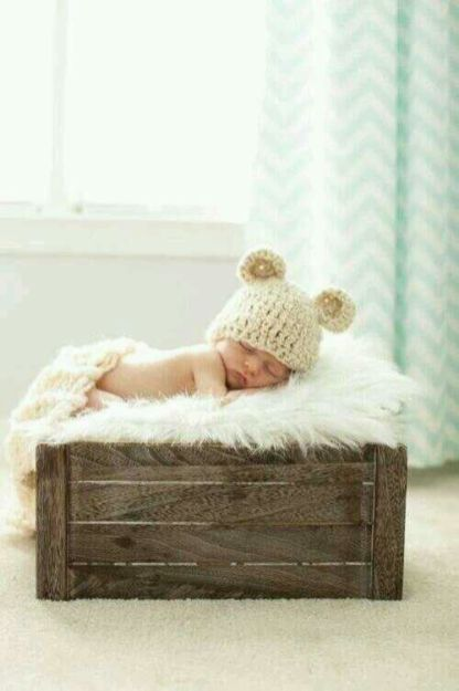 40 Adorable Newborn Baby Boy Photos Ideas 9