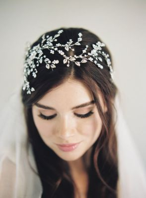 40 Bridal Tiaras For Wedding Ideas 13