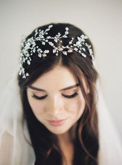 40 Bridal Tiaras For Wedding Ideas 13